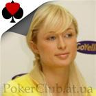 пэрис хилтон покер
