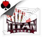 титан покер бонус