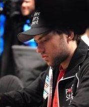 Демидов покер